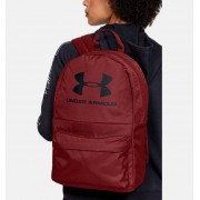 Under Armour UA Loudon Backpack Red OSFA
