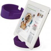 Podstawka kuchenna pod tablet fioletowa