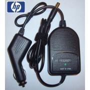 АВТОМОБИЛЕН Адаптер за лаптоп (Зарядно за лаптоп) HP 18.5V(19V) 3.5A