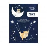 Bruer Blocco Notes Il Gatto E La Luna