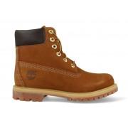 Timberland Dames 6-Inch Premium Boots (36 t/m 41) Rust Bruin 10360-37