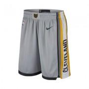Мужские шорты НБА Cleveland Cavaliers Nike City Edition Swingman