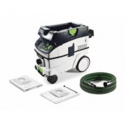 Festool Aspirateur CTM 26 E AC CLEANTEC - 574978