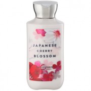 Bath & Body Works Japanese Cherry Blossom leche corporal para mujer 236 ml