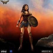 DC Comics Action Figure 1/12 Wonder Woman 17 cm