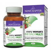 New Chapter Every Woman s One Daily Multivitamin 72 db