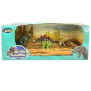 Set 3 figurine Dinozauri Dino Planet 621054