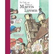 The Life and Times of Martin Luther, Hardcover