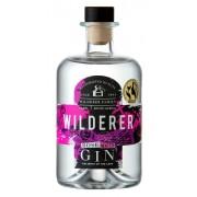 Wilderer Rose Water Gin 0,5L