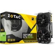 Grafička kartica GeForce GTX1070 Ti Zotac Mini 8GB DDR5, HDMI/DVI/3xDP/256bit/ZT-P10710G-10P
