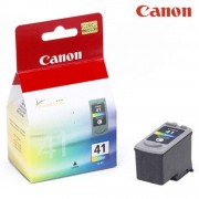 """""""Tinteiro Canon CL-41 Tricolor Original (0617B001)"""""""