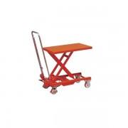 PROVOST Table élévatrice manuelle premium 150 kg