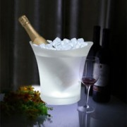 Luminous Colour Changing Ice Bucket