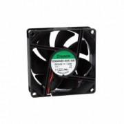 Ventilator Sunon 24V 80x80x25mm 3200 RPM Rulment