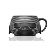 Star Wars Taza Ceramica Funko Pop Home Kylo Ren Mug