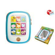 Liscianigiochi carotina baby table 43170