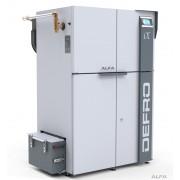 Defro ALFA automatický kotol na pelety 22kW