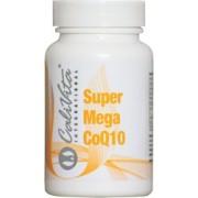 Super Mega CoQ10 pentru probleme cardiovasculare si fortificarea sistemului imunitar
