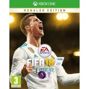 Electronic Arts FIFA 18 - Ronaldo Edition