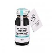 MakeMeBio Pielęgnacyjny olejek do twarzy i demakijażu 60ml