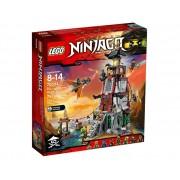 LEGO Ninjago LEGO Ninjago The Lighthouse Siege - 70594