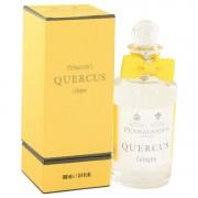 Penhaligon's Quercus Eau De Cologne Spray (Unisex) 3.4 oz / 100.55 mL Men's Fragrance 514952