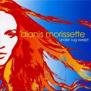 Alanis Morissette - Under Rug Swept (0093624798828) (1 CD)