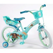 Bicicleta copii E&L Cycles Disney Vaiana 16""