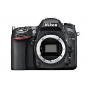 Nikon D7100 - Solo Corpo - Man. ITA - 4 ANNI DI GARANZIA