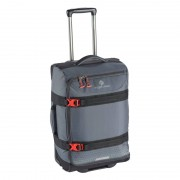 Eagle Products Creek Expanse Wheeled Duffel International Carry-On Grå