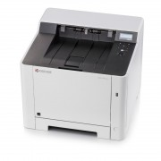 Printer, Kyocera P5021cdn, Color, Laser, Duplex, Lan (1102RF3NL0)