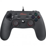 Gamepad Natec Genesis P65 (PC, PS3) PC, Playstation 3