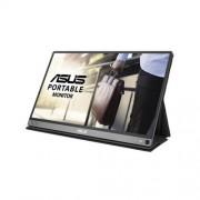 "ASUS MB16AP ZenScreen hordozható,touch monitor 15.6"" IPS,FullHD 1920x1080,USB Type-C,220 cd/?"