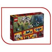 Lego Конструктор Lego Super Heroes Поединок с Носорогом 76099