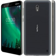 Nokia 2 Android 4g Lte Hd 5' Gorilla 8gb 1gb Ram 8mp 32gb