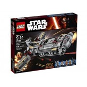 LEGO Lego Star Wars / Rebels 2016 Late Half New Item Rebel Army Combat Frigate Rebel Combat Frigate 75158 [Parallel import goods]