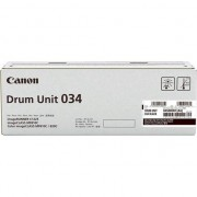 Drum Unit Canon Ducexv034B Black - 32500 pagini
