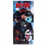ponturi AC / DC - PERRIS PIELE - ACDC1-12