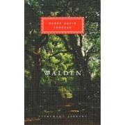 Walden, Hardcover