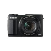 Canon G1X II Black