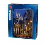 Puzzle 1000 piese Paris by Night