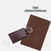 Set Travel Calatorul Gentleman Maro