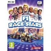 F1 Race Stars, за PC