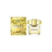 Versace Yellow Diamond Eau De Toilette Versace - Perfume Feminino 30ml