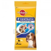 Pedigree DentaStix S - 7 buc (110 g)