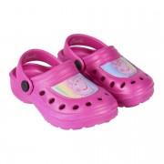 Papuci Peppa Pig Pentru Copii ,24-25