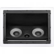 Caixa de Som Loud Áudio LHT-100, Ângulo, Fibra de Carbono