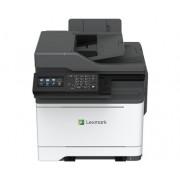 MFP, Lexmark MC2535adwe, Color Laser, Fax, ADF, Duplex, LAN, WiFi (42CC470)