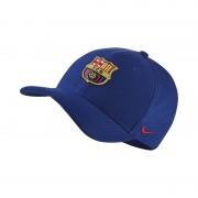 Casquette réglable FC Barcelona AeroBill Classic 99 - Bleu