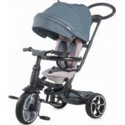 Tricicleta multifunctionala Coccolle Modi Gri